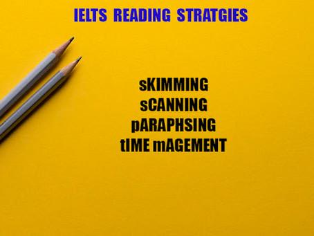 IELTS Reading Tips | Strategies & Comprehension | IELTS Exam Preparation
