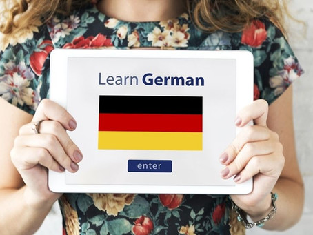 Learn German Online A1 to B2| The Complete Guide for Absolute Beginners