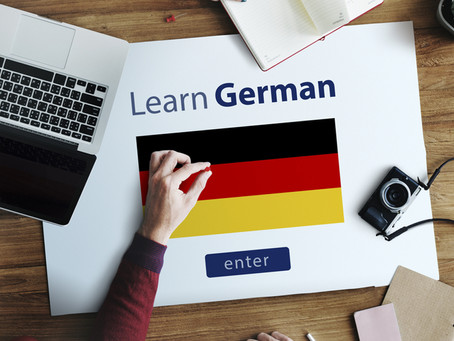 German Language Classes Online | A1-B2 Level | Kalyan West