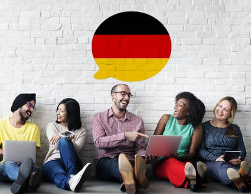 German Language Online Course - German Courses from A1 to B2