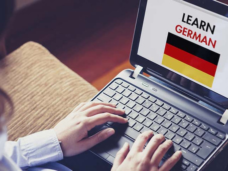 Online German Language Course - German Courses from A1 to B2 | Goethe Zertifikat A1 & B2