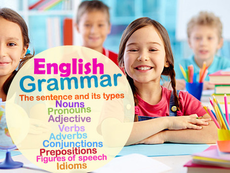 Online English for Kids and Teens. Boost up your English comprehension