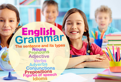 Course for 7 to 14 year-olds - English for Children  | Class 1 - 8