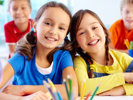 Social and Personality Development for Young Learners | Kids aged 8 -14