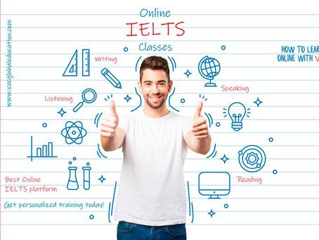 Online IELTS Academic Test Preparation | IELTS Speaking in Kalyan West