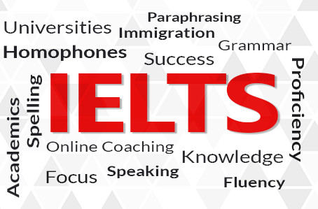 How to Boost or improve Your Vocabulary Score in IELTS ? | Online & Offline IELTS Classes