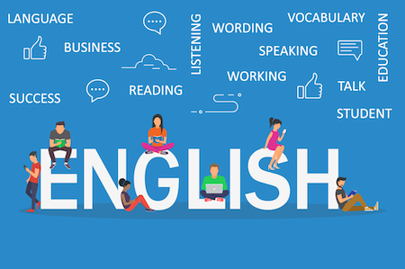 English Course for Every Beginner Language Skill | English Grammar - Beginner to Pre-Intermediate.