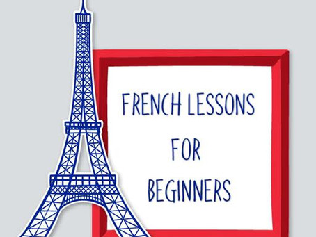 Basic French Language Courses | Online French Language in Mumbai