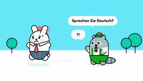 German Pronunciation Is A Piece Of Cake ? | Learning German Online