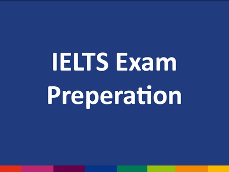 Online Live IELTS | Maximize your Score in First Attempt !