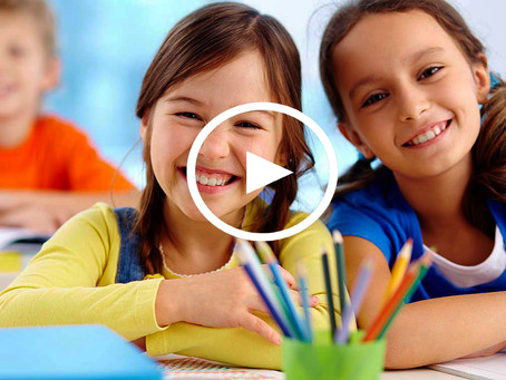 After School Program | English Coaching Class for Young Learners aged 7 - 14