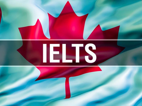 Book IELTS Test Now | Move to Your Dream Country | Best IELTS Coaching Institute in Mumbai
