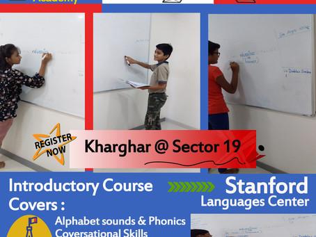 French Language A1 to B2 Levels coaching class in Kalyan City. Mumbai