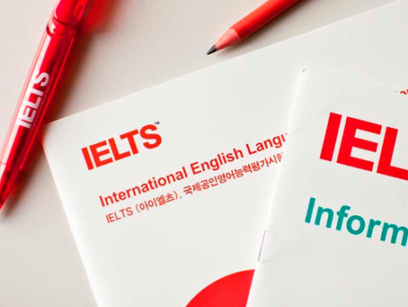 IELTS Speaking   How to Get Band 7 or Above. Essential Strategies to Maximizing Your IELTS in Kalyan