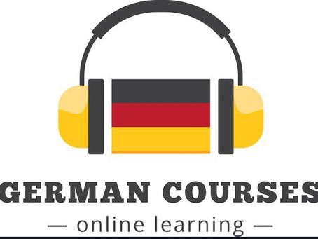 Online German Language Course for all levels : A1 to B2