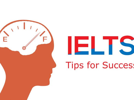 Next Steps for Achieving a Higher IELTS Band Score | IELTS Coaching Class in Mumbai