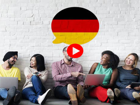 Online German Language   The Complete Guide for Absolute Beginners