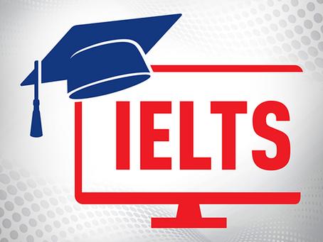 Get your dream IELTS score | Best IELTS Coaching Institute in Mumbai