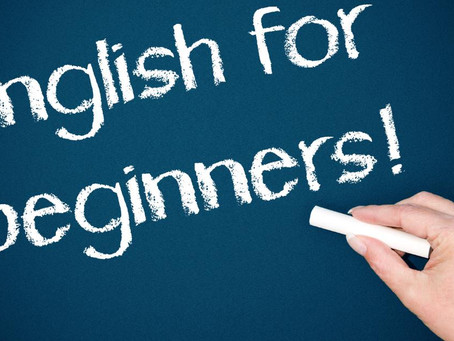 Basics of English speaking for beginners - Beginner Level - Learn English