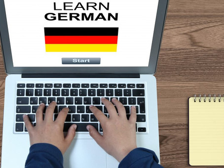 Learn German Language At Home | Live, Online German Classes | Best Institute for German Language