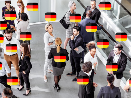 German Language Courses Online | Study German in Mumbai