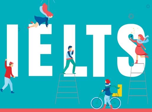 Get your dream IELTS score - Prepare online IELTS at your home