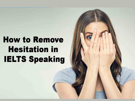 Improve your Speaking Skills for the IELTS Exam | Online IELTS Speaking Evaluation
