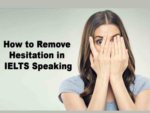 How to Remove Hesitation while Speaking English? | Improve your Spoken English