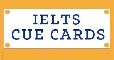 IELTS Speaking Challenge | Online & Offline IELTS Classes