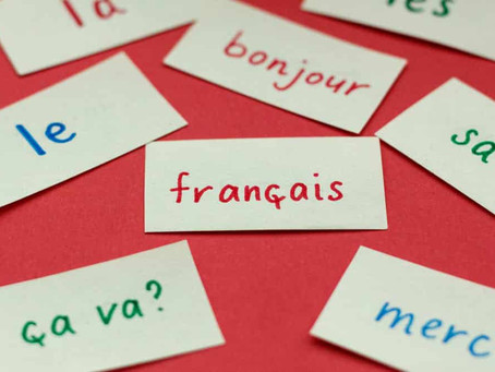 Learn French Online with Expert - No.1 French Classes in Mumbai | 1-on-1 Personal for A1-B2