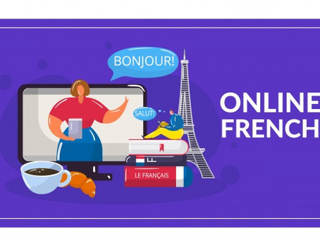 French Language Course Online | Study French in Mumbai A1- B2 level in Kharghar, Navi Mumbai