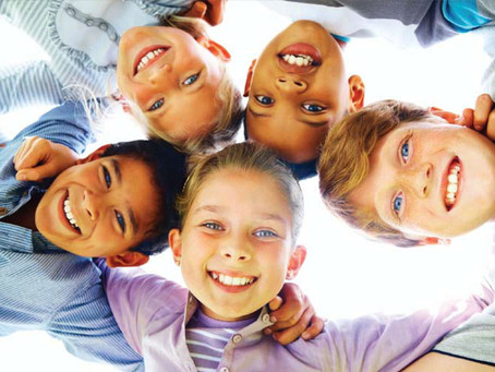English | German | French for Kids aged 7 - 14 | Improve Overall Language Skills