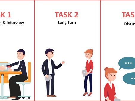 Online IELTS Coaching | Online Speaking Evaluation | Navi Mumbai