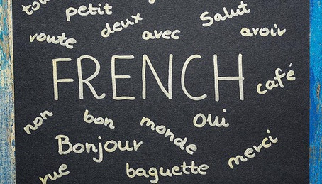 French Classes Near Me - Study French in Kalyan A1-B2