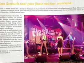 M&L in gemeenteblad Geetbets