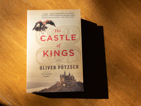 Review of The Castle of Kings