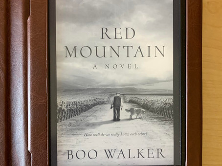 Review of Red Mountain