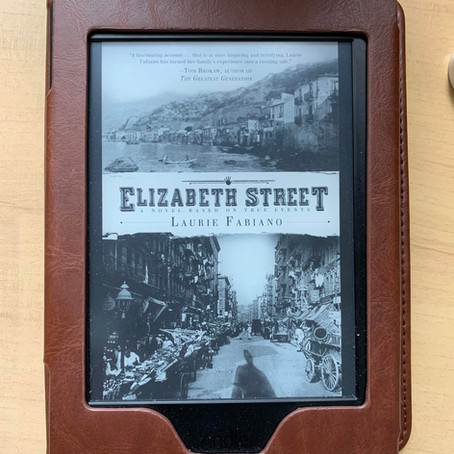 Review of Elizabeth Street