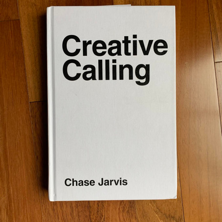 Review of Creative Calling