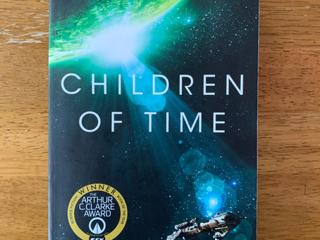 Review of Children of Time