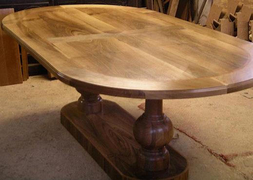 A.F. Brosch Woodworking in Essex, MA