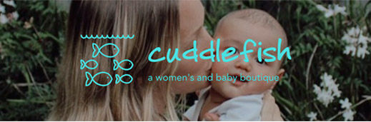 Cuddlefish - Women's and Baby Boutique in Essex, MA