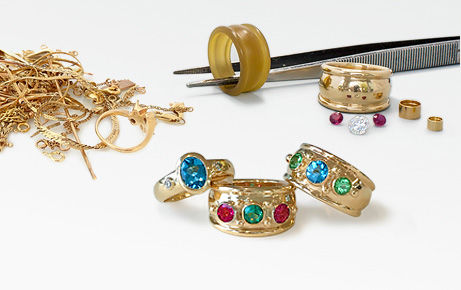 N. Larson Jewelry Designs in Essex, MA