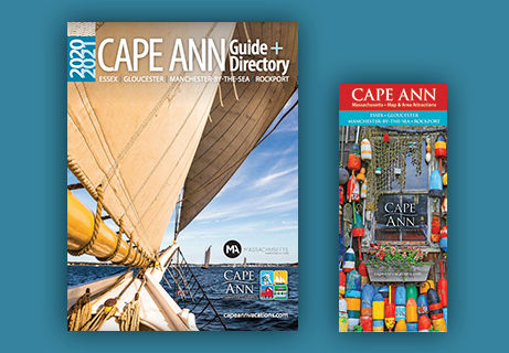 Cape Ann Chamber of Commerce Guide and Directory