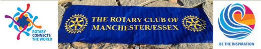 Manchester-Essex Rotary Club in MAex Rotary Club, MA