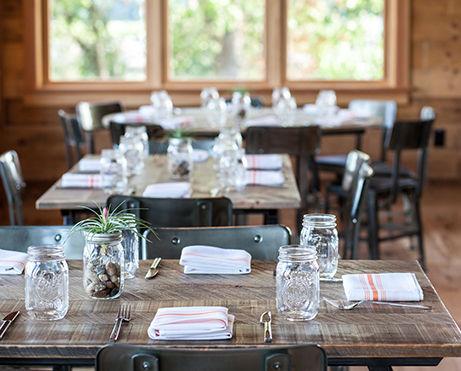 Riversbend Restaurant & Bar in Essex, MA