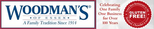 Woodman's of Essex, MA