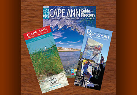 Cape Ann Chamber of Commerce Guide and Maps