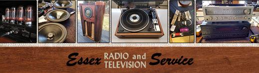 Essex Radio & Television Service in Essex, MA