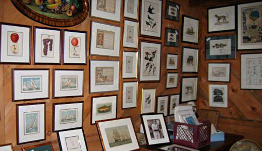 The Scrapbook - All Prints & Maps in Essex, MA